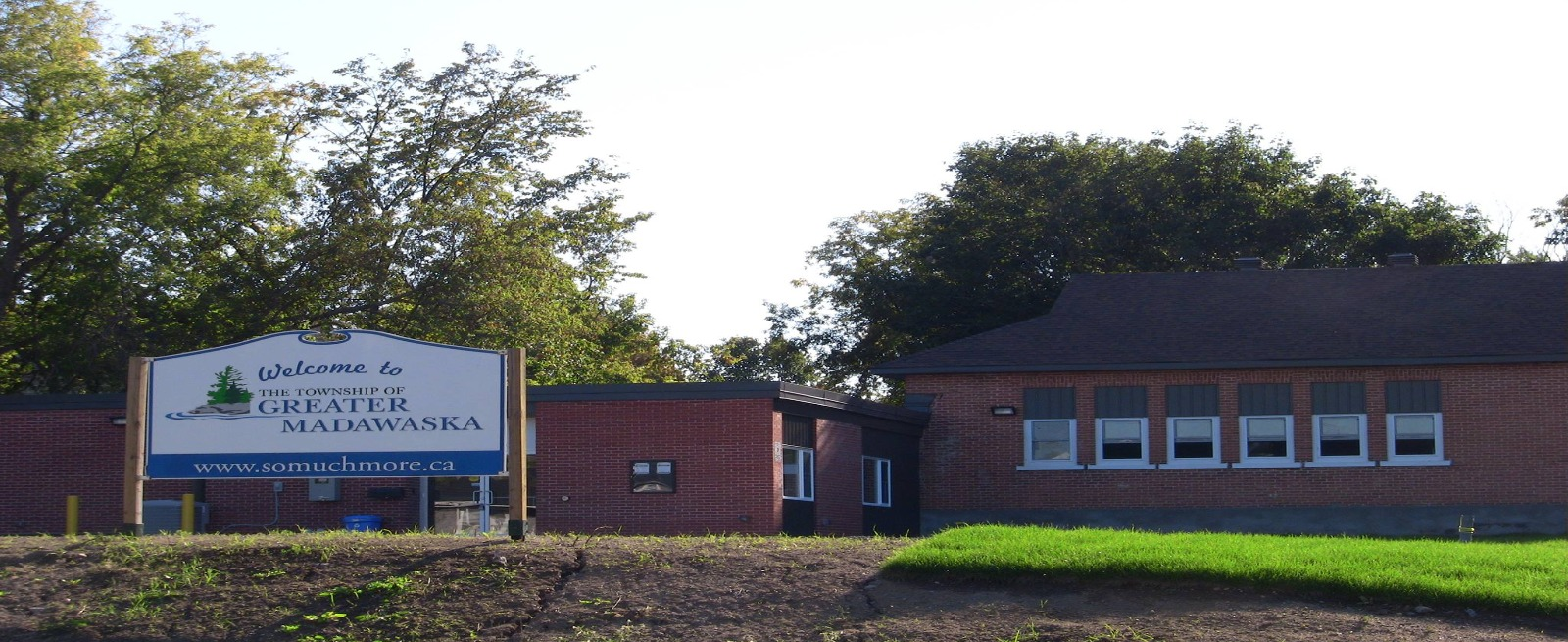 Township Office